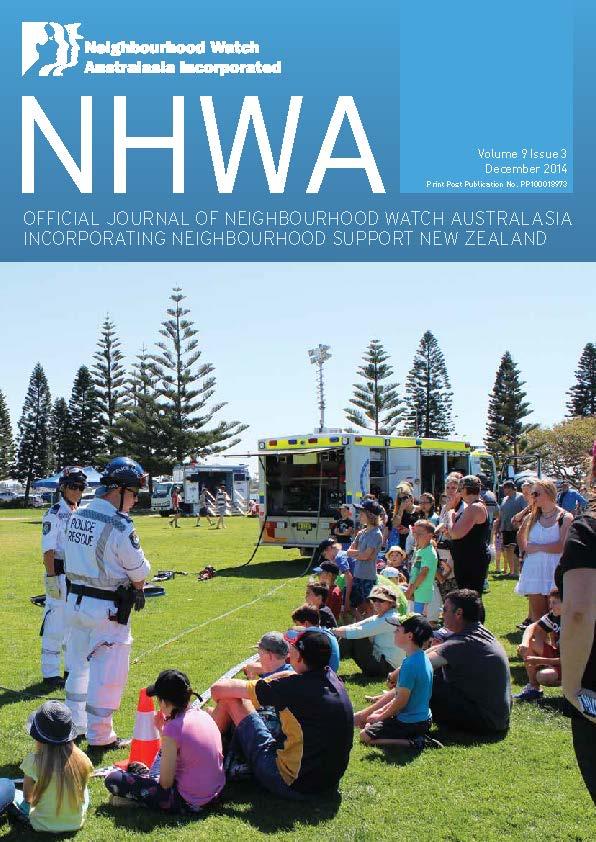 NHWA December 2014 - Issue 3