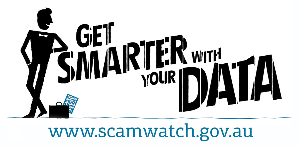 National Consumer Fraud Week 2015 - Get Smarter with Your Data