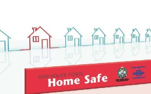 Home Safe - Protecting Your Property