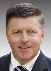 Michael Gallacher - Minister for Police and Emergency Services