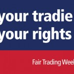 NSW  Fair Trading Week 2013