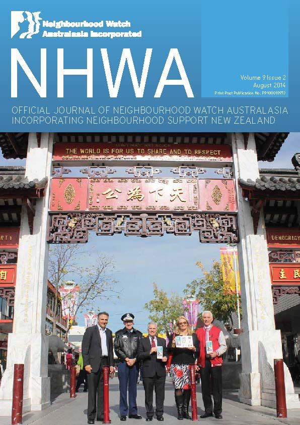 NHWA August 2014 - Issue 2