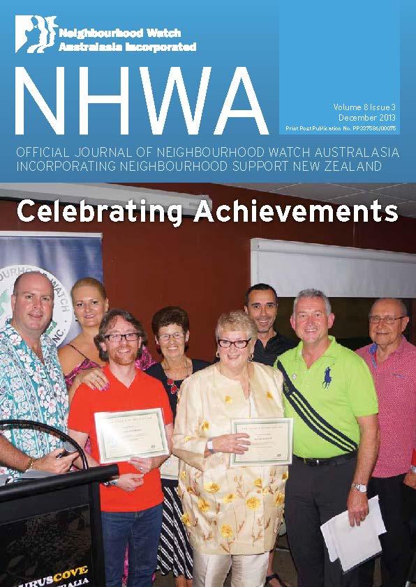 NHWA December 2013 - Issue 3