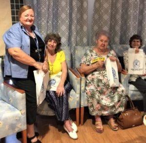 Safety for Senior Citizens