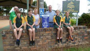 Success of School Watch in Tweed Valley